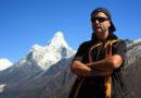 Na spotkanie z Everestem