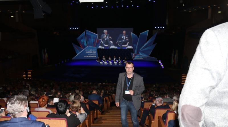 III Europejski Kongres Samorządów